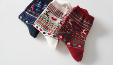HOT SALE WOMEN' cotton socks Absorb sweet breathe freely