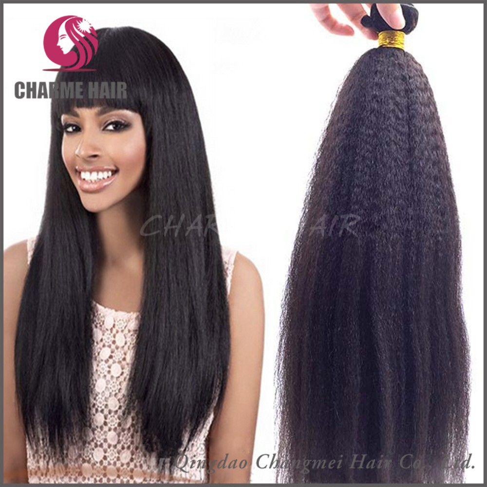 No Shed No Tangle Unprocessed Fast Delivery 100% Virgin Indian Remy Temple Hair
