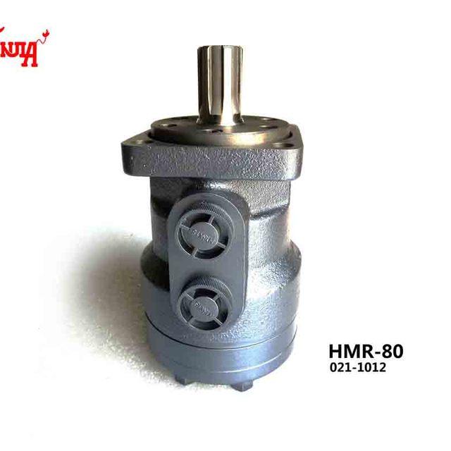 omr orbit hydraulic motor to replace char lynn hydraulic motor