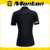 2016 Monton new women black Polo Shirts, sport Polo t-shirts can be customized