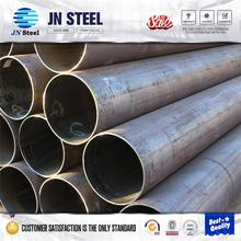 hollow bar materials for making timing belt steel carbon pipe