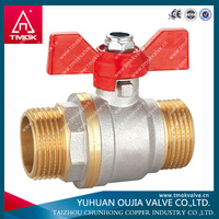 high-quality grove ball valve