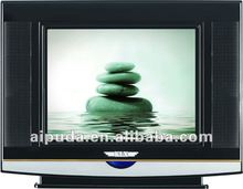 "14"" Ultra slim crt with AV/remote control/DVD/VCD/good quality"