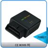 Sim Card Gps Truck Diagnostic Obd Gps Gsm Gprs vehicle Tracker with CE Rohs