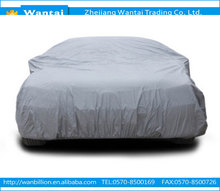 PEVA material waterproof stable hot-sale sunshade car cover