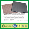 China WPC Wood Plastic Composite Deck Flooring Material