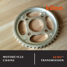43T/16T 428H-118L CG150 Motorcycel chain and sprocket kit