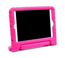 Convertible Handle stand kids children shockproof cover case for ipad mini 1 2 3 4