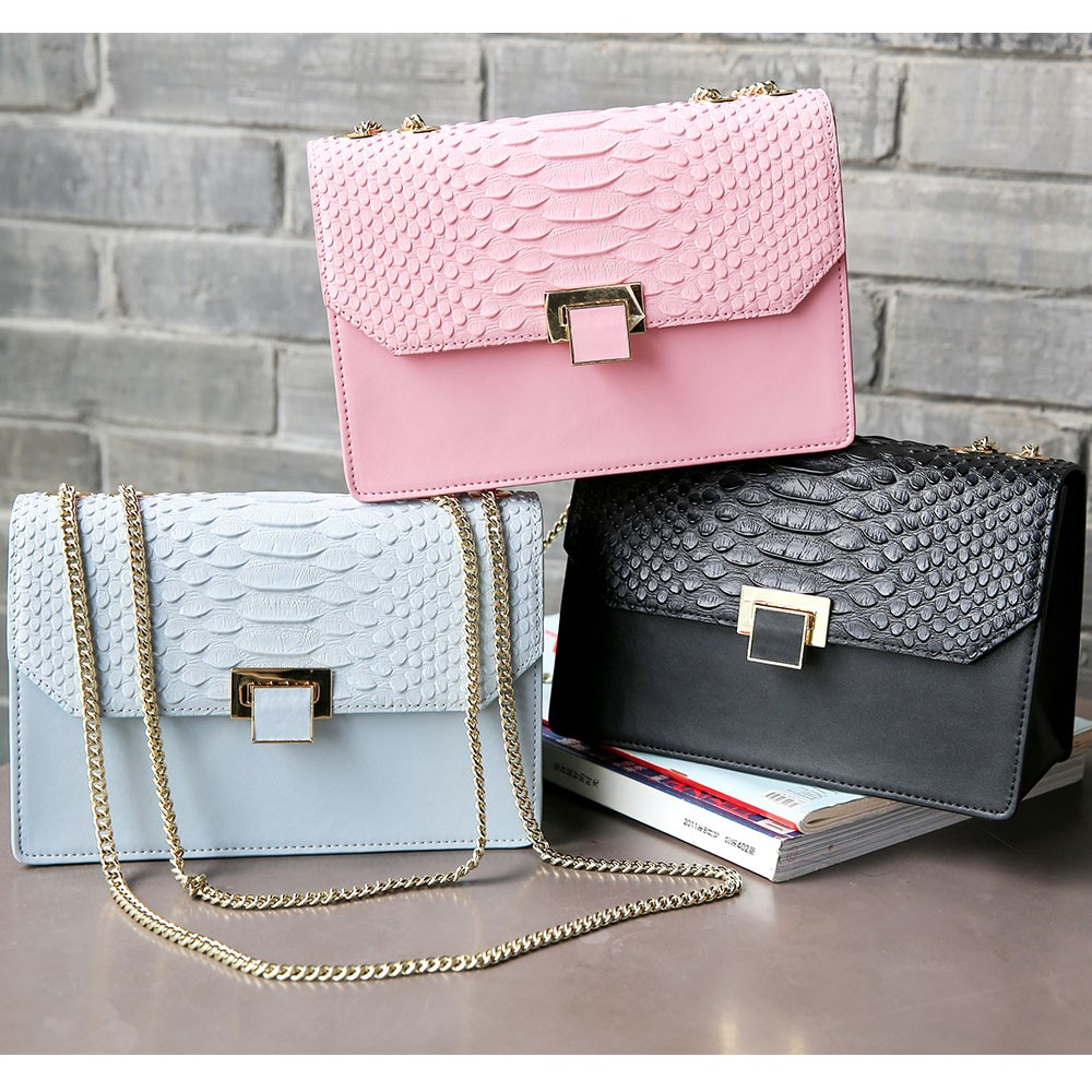 China supplier offer fashion sling bag for girls in Alibaba