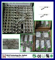 PCB fuse supplier,Fast acting/slow blow 6x30mm glass fuse 30A 250V/125V