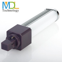 E27 LED G24,SMD LED G24 led lights g24 pl tueb 4pin led tube G24 tube light