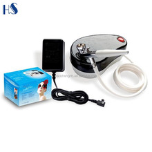 HSENG HS07AC-SK airbrush machine for nails