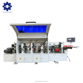 furniture making machine semi-automatic edge banding machine with CE