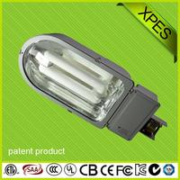 Low power consumption magnetic plasma street light
