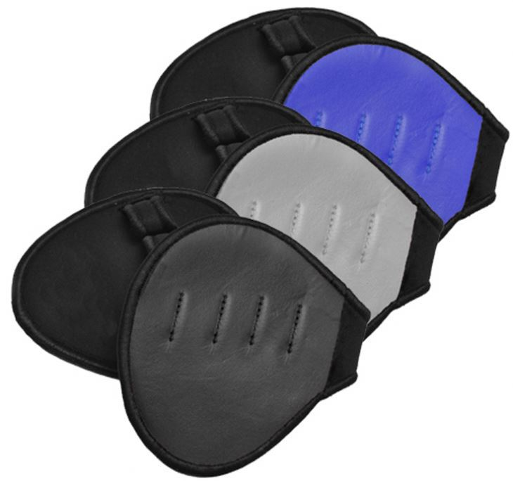 Weight Lifting Grip Pads for Pull Ups, Fitness, Cross Training, Crossfit, Gym Workout