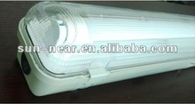 Integrated 20W LED Tube T8 1.2m China Motion Sensor Light with Backup Battery