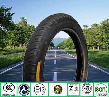 Motorcycle parts China manufacturers tire motorcycle 100/90-17 duro motorcycle tire