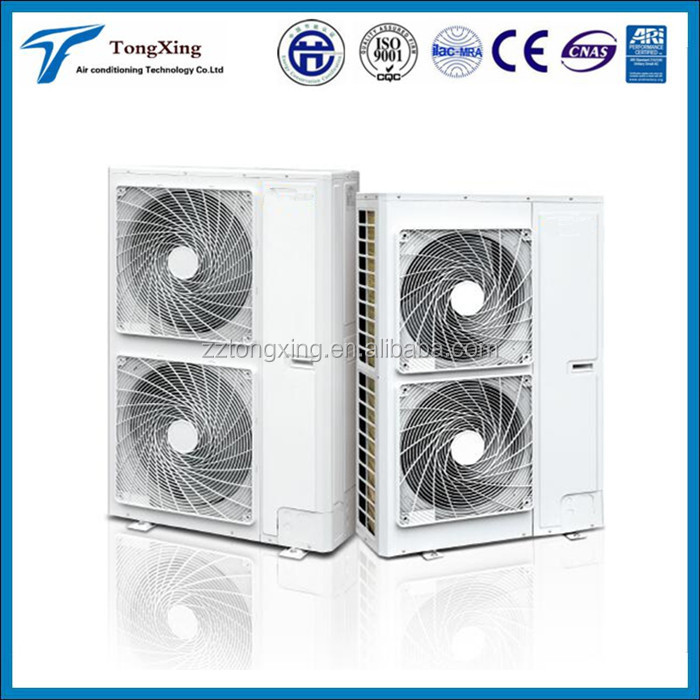 water chiller split air condition china