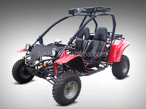 china EEC 150cc dune buggy
