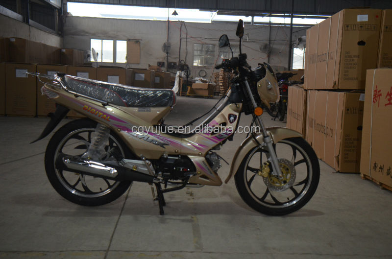 cheap New 70cc Cub Motorcycle/FORZA110 Motorcycle With New Design