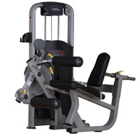 Dual Function Gym Equipment Fitness Equipment