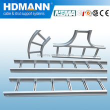 HDG cable ladder tray china gel ul certificate