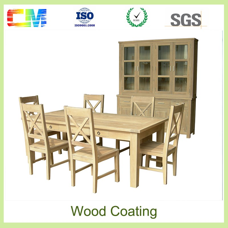 Best chemical water based UV resistant wood paint