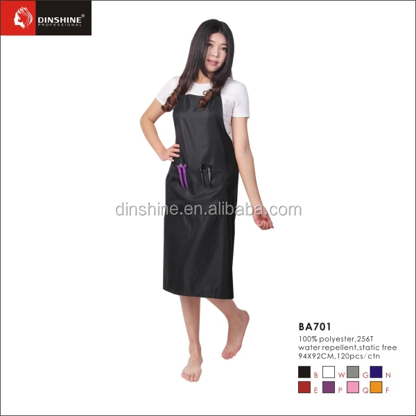 Hot Sale Products Recommended Hair cutting Apron