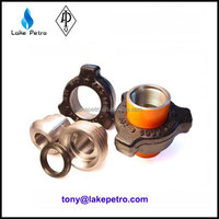 API Spec 6A fig 100,200, 600,1002,1502,2002 threaded Hammer Union/ pipe fittings/oilfield tools