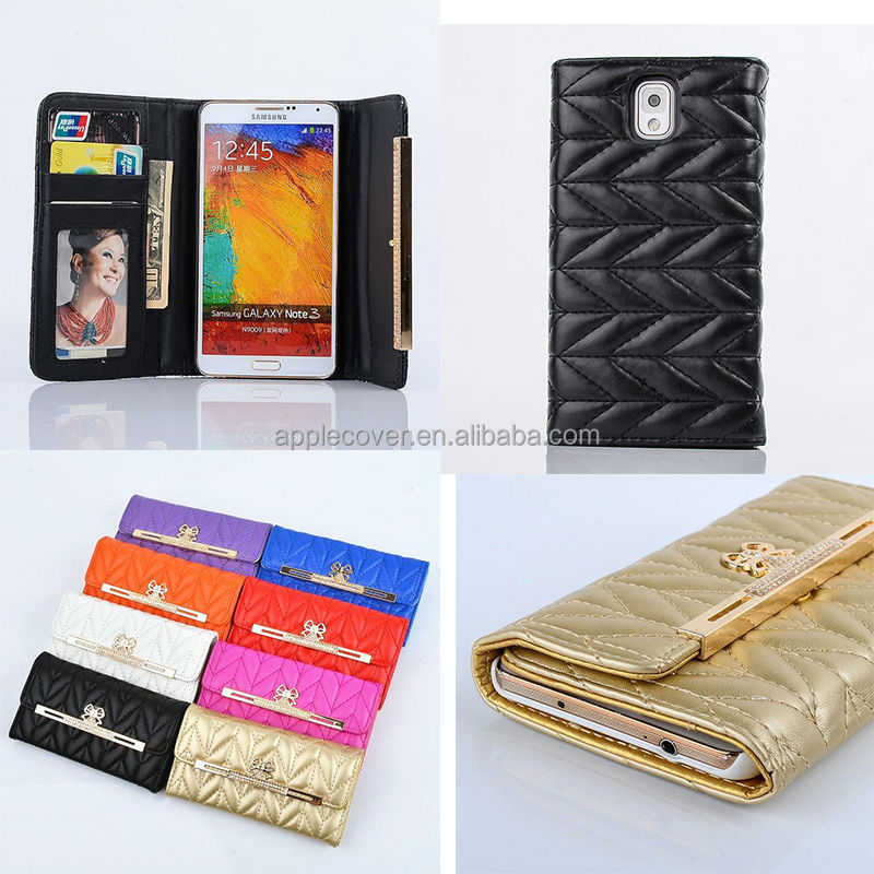 Trending hot products,bling case for samsung galaxy note 3 n9000 with rhinestone