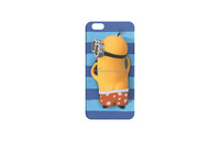 minions minions cartoon character cell phone case for samsung