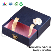 Hot Products Luxury Cosmetic Rigid Gift