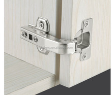 90 degree hydraulic cabinet soft close hinge