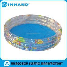 hot sale high quality pvc inflatable baby swimming pool/large swimming pool float outdoor adult