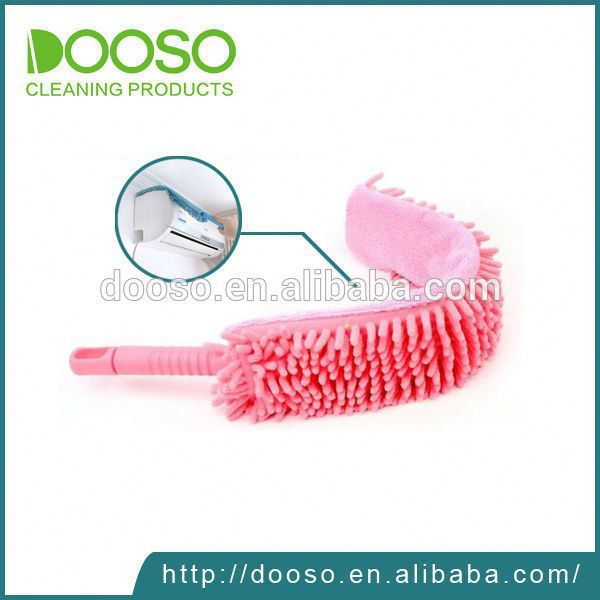 chenille disposable rotating duster