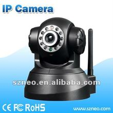 wifi 30k Pixels IP CAMERA Indoor wireless widely used in family security