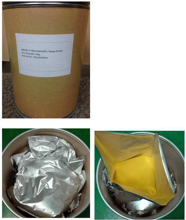 Fruit Juice Powder/Fruit Powder/Fruit Concentrate Powder