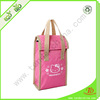 Thermal Cooler Bag For Shopping Or Travel Carry Cooler Bag For Bottle