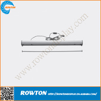 Portable Hanging roll up banner,Electronic roll up display,Display roll up banners