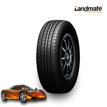 Passenger 215/75R15 car tyre made in china