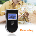 Partable OEM breathalyzer alcohol tester, 3 digit alcohol dector, breathalyzer kits
