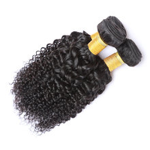Wholesale Raw Unprocessed Virgin Indian Hair Weave Natural Curly Hair