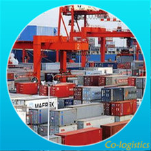 Ocean/Air Freight From China to U. S. A. and Canada Service ---roger