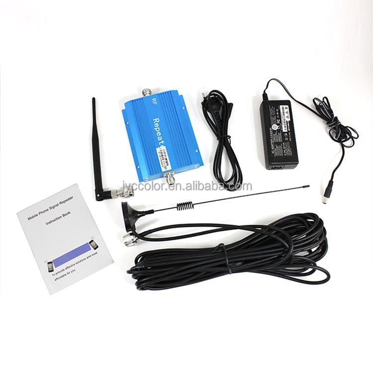 HT043 wcdma 3g cellphone signal booster repeater amplifier
