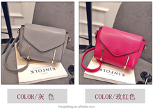 2016 new Style doctor bag best sale Exports mini candy color women shouldmessenger bag