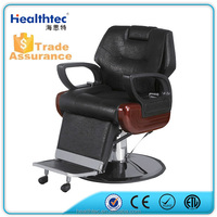 quality second hand old style hydraulic salon barber chair for sale