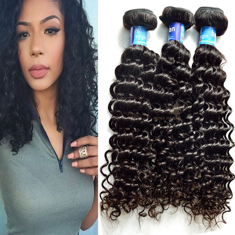 Best Raw Brazilian Curly Hair Dropshipping Wholesale Virgin Hair Supplier