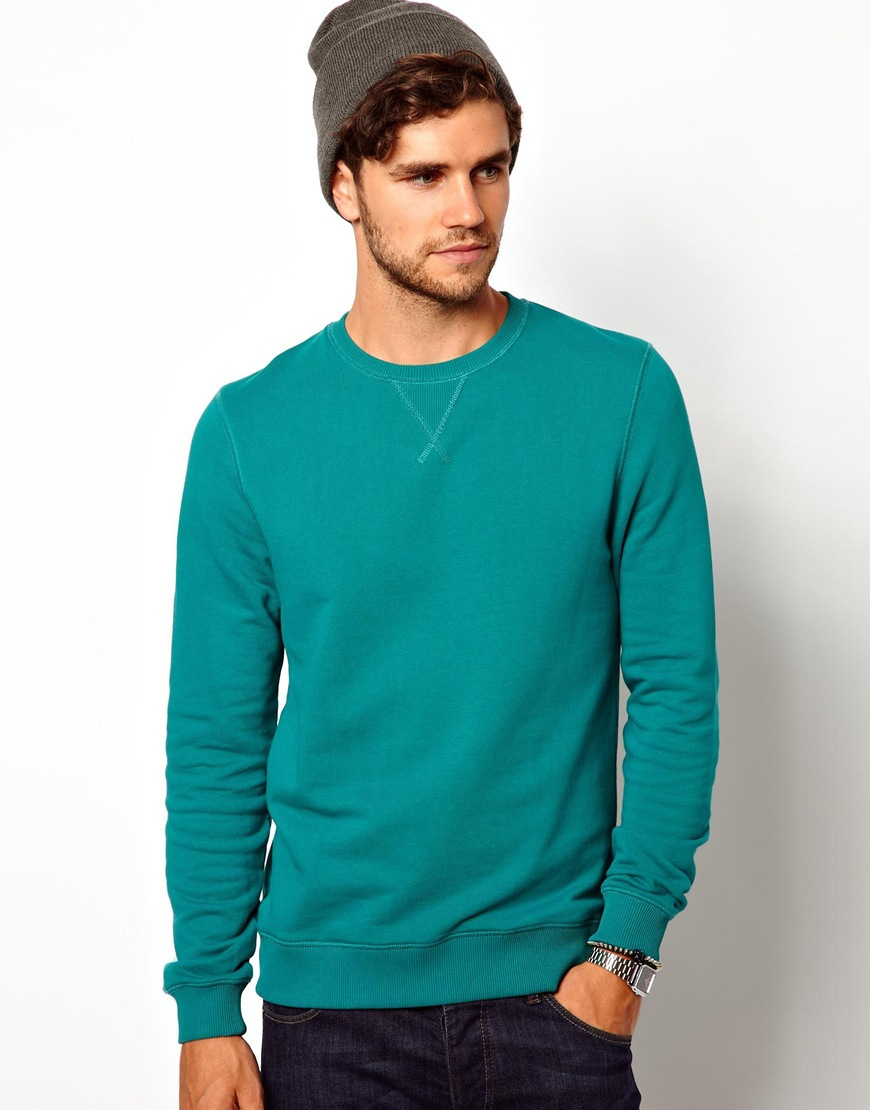 Find great deals on eBay for mens crewneck sweatshirt. Shop with confidence.