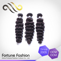 Reasonable Price Tangle Free Grey Human Virgin Double Drawn Hair Wefts Distributors