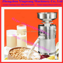 Commercial soya soybean milk grinding machine